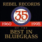 35 Years Of The Best In Bluegrass