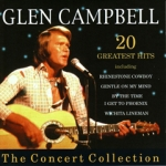 20 Greatest Hits: The Concert Collection