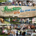 Rural Rhythm All Star Jam: Graves Mountain Memories