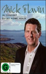 In Concert / Going Home Again (DVD)