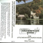 Little Mountain Church House & Other Favorites